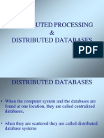 l7 - Distributed Databases