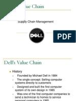 L10 - Self Study - Dell's Value Chain