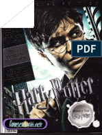 MajalahBoboEdisiKhusus Harry Potter