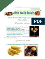 Diet A
