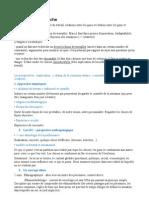 Intro Et Chapitre 1