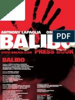 Balibo (2009) - Press kit