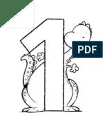 Numero 1 Con Dragon