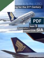 SIA Presentation 2