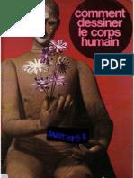 Como Desenhar Figura Humana
