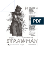 The Strawman and the Commerce Game