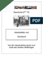 Schulbuch 9TE version 2011