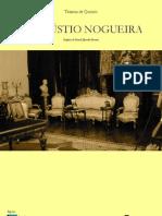 Teixeira de Queirós-O Salustio Nogueira