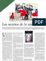 Los secretos de la mina - El País Domingo