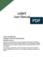 Light User en
