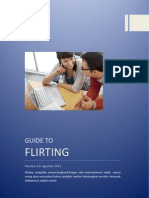Guide to Flirting v.2.0