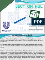 Intro of Hul