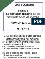 Micro > Scéance 3 > I Micro économie séance 3
