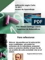 Objetivos Instruccionales Julio 2007 Espa495