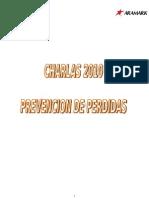 Manual Charlas