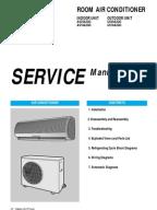 Midea aircon service manual – Manuell Zone