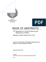 Simterm 2011-Book of Abstracts