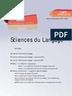 Brochure Descilac 2011-2012