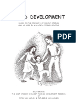 Child Dev Training Manual