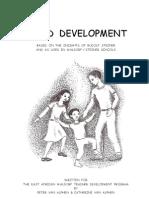 Child Dev Training Manual
