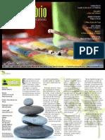 Revista Equilibrio - Julio 2011