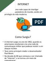 Slides - INTERNET