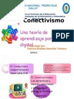 presentación el conectivismo