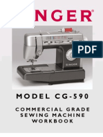 211 CG590 Workbook