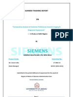 SIEMENS HEALTHCARE LTD