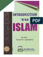 Introduction to Islam by Sheikh Yusuf Al-Qaradawi