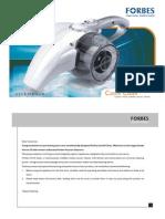 Forbes Comfi Clean Manual