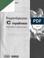 Stephen G Kochan - Programfejlesztés C nyelven