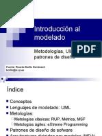 Clase de UML