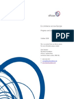 E-Commerce Across Europe