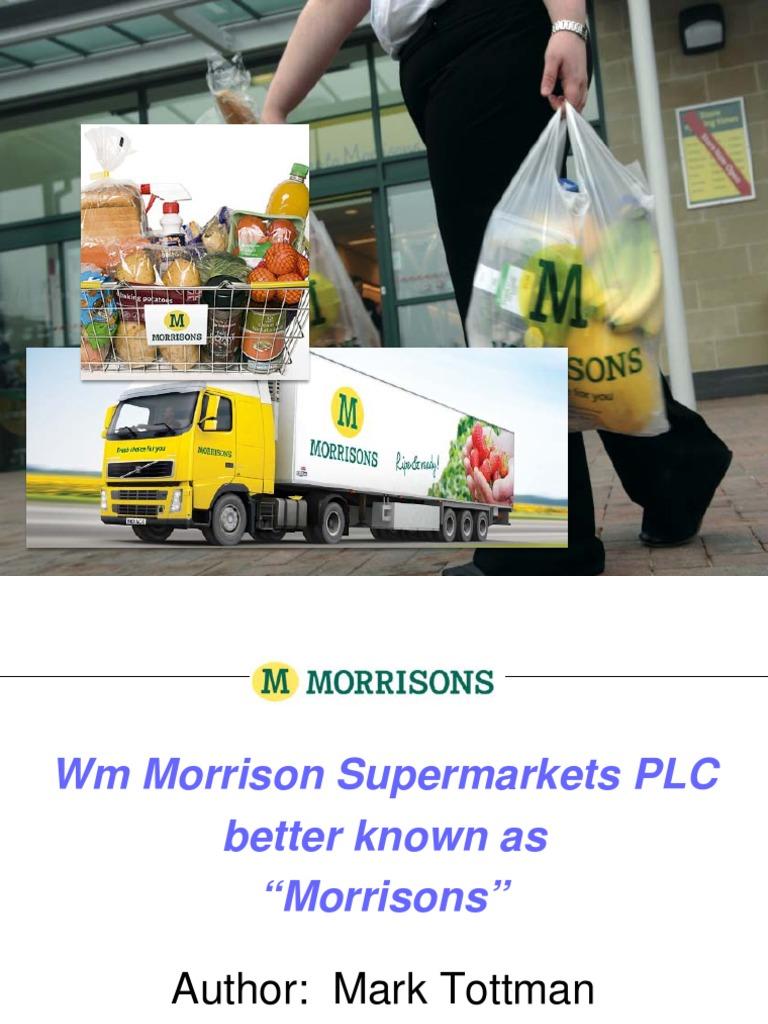 morrisons (2) | Tesco | Supermarket