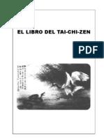 El Libro Del Tai-Chi-Zen