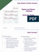 Case Studies Plastic Design