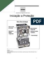 Prote+º+úo de Sistemas El+®tricos - Inicia+º+úo a Prote+º+úo (SENAI)