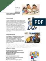 politicas de guatemala