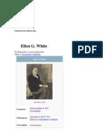Cronologia y Vida Ellen G