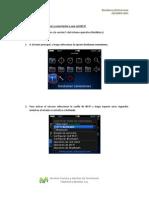 Blackberry 8520 Gemini Asesoria Wifi