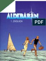 Aldebaran #1