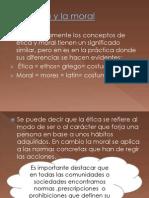 Moral y Etica (1)