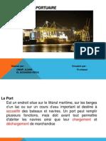 portuaire