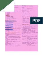 Nota Perkembangan Kanak-Kanak (EDU 3102)