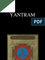 YANTRAM