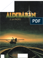 Aldebaran #3