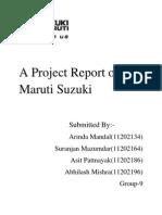 qt report
