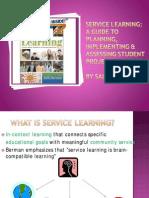 Book Report SL a Guide Prepared by Pretorius