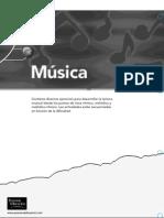 Ejercicios Ritmicos_teoria de La Musica - Lenguaje Musical